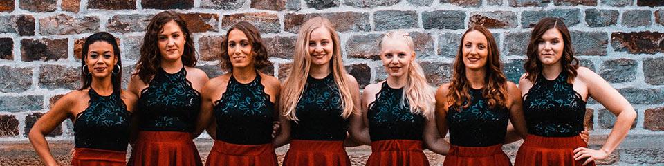 Chor Osnabrück Nightingales - Stephanie Laymann